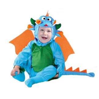 Costume Draghetto Baby