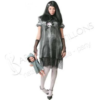 costume baby dead tk238