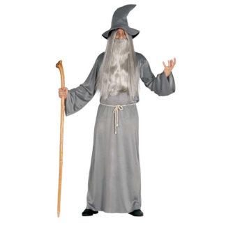 Costume stile Gandalf tg. 52/54