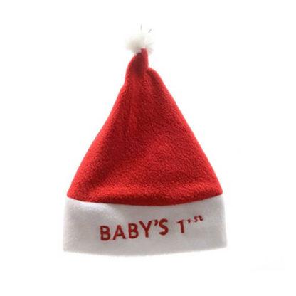 Cappellino Babbo Natale baby