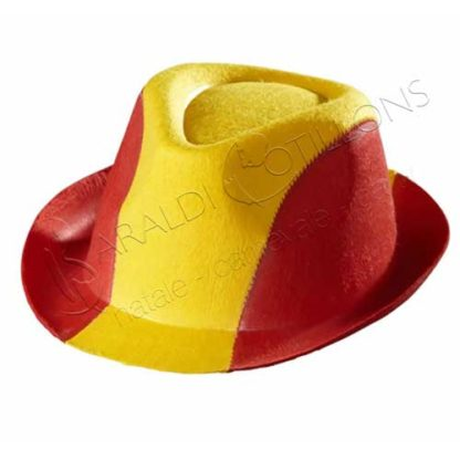 cappello spagna in feltro ck137