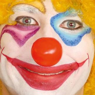 Naso Clown PVC
