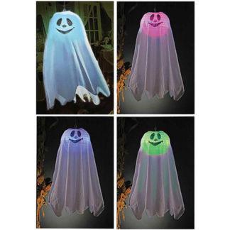 Fantasma con Luce cambia colore