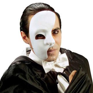 Maschera Fantasma dell'Opera