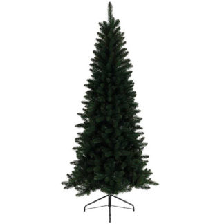 Albero di Natale Lodge verde cm 360
