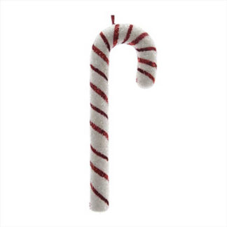 Decoro candy cane cm 52