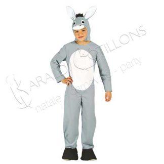 Costume asinello bambino tk127x