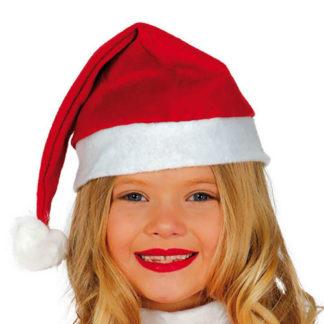 Cappellino Babbo Natale Bimbo