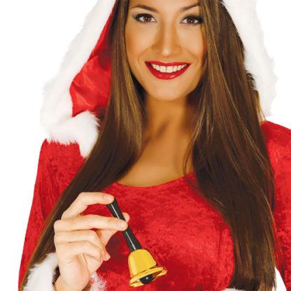 Campana Babbo Natale