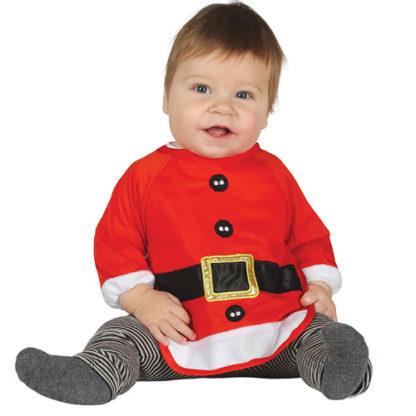 Bavaglino natalizio baby 3 - 9 mesi