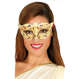 Maschera Veneziana stile Impero