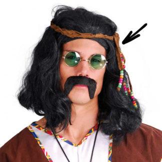 Cordoncino Hippie per capelli
