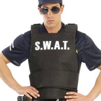 Giubbotto Poliziotto adulto