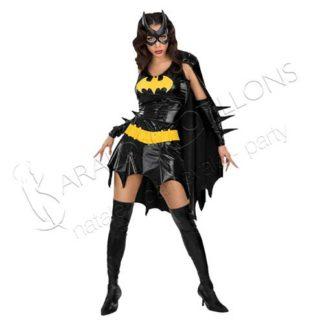 Costume da Batgirl tk056r