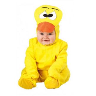 Costume Papero Baby 12 - 24 mesi