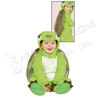 Costume Tartaruga Baby tk099x