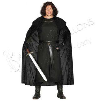Costume stile John Snow tk261
