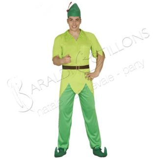 Costume Robin Hood tk262