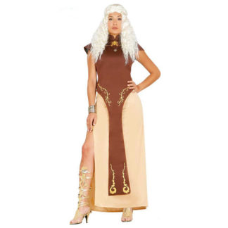Costume Daenerys Targaryen Game of Thrones tg. 46/48
