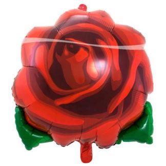 Pallone foil Rosa Maxi cm. 62