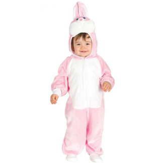 Costume Coniglietto Baby 12/24 mesi