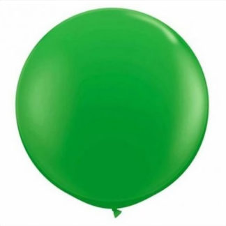 Pallone gigante verde cm 100