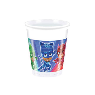 Bicchieri Super Pigiamini conf. 8 pezzi
