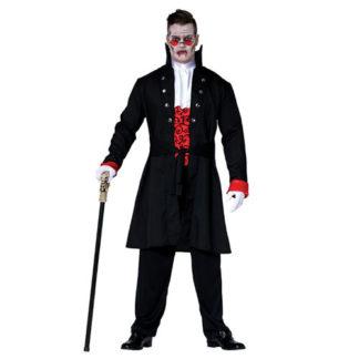Costume Vampiro