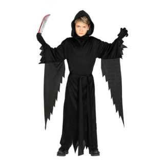 Costume stile Darth Maul Bimbo 7 - 9 anni
