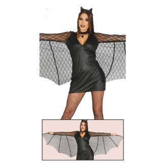 Costume Pipistrello Sexy