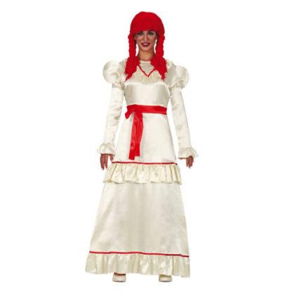 Costume stile Annabelle