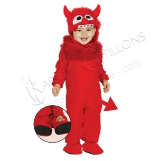 e30556d98eed You're viewing: Costume diavolo baby 12 – 24 mesi €19,50