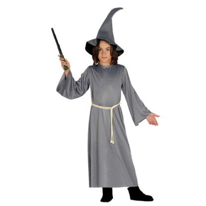 Costume stile Gandalf bimbo