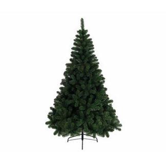 Albero di Natale Imperial verde cm 210