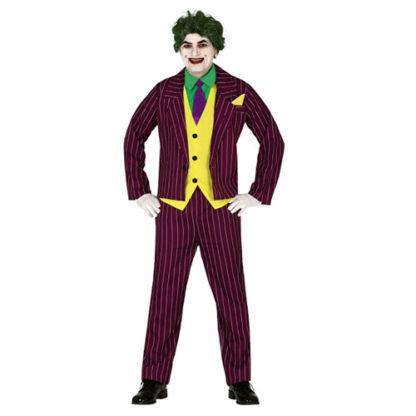 Costume stile Joker