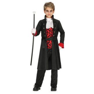 Costume vampiro 10 - 12 anni