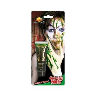 Sangue verde Zombie