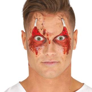Cicatrice Palpebre Horror