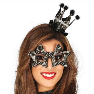 Cappellino e Occhiali capodanno