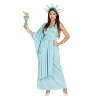 Costume Statua della Libertà