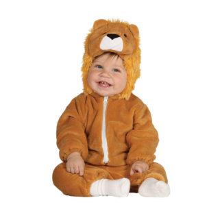 Costume Leoncino Baby 12/24 mesi