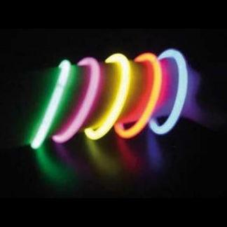 Braccialetti luminosi assortiti