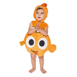 Costume da Nemo originale DISNEY 6 - 12 mesi
