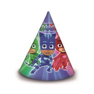 Cappellini Super Pigiamini set 6 pezzi
