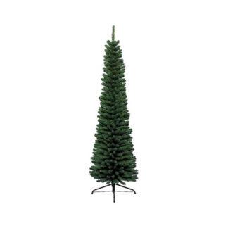 Albero di Natale Pino slim cm 150