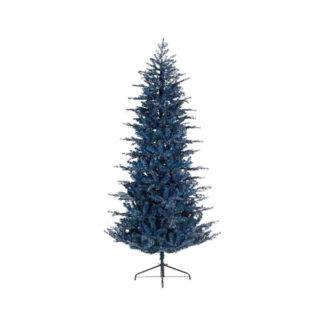 Albero di Natale Artic Blu cm 180