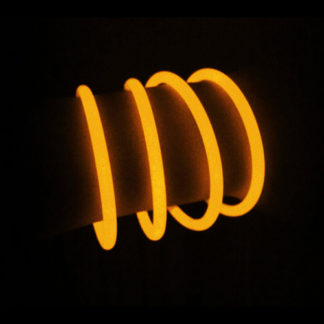 Braccialetti Luminosi Arancio