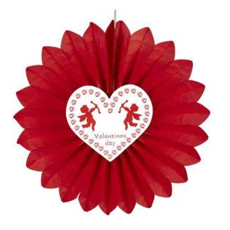 Rosone San Valentino cm. 61