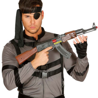 Fucile tipo AK-47 cm. 62