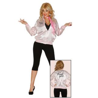 Giubbotto stile Pink Lady tg. 42/44